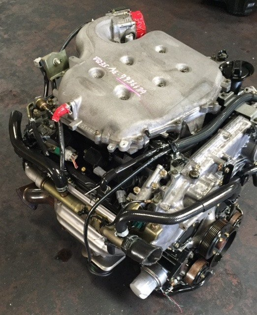 Buy JDM Engines: Manufactured to the Highest Quality Standards
